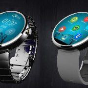 Aplicaciones para smartwatch personalización launcher