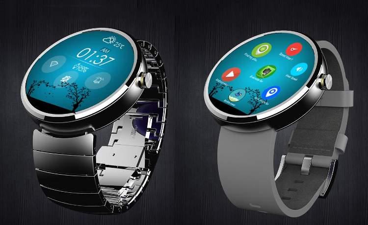 Aplicaciones para smartwatch launcher