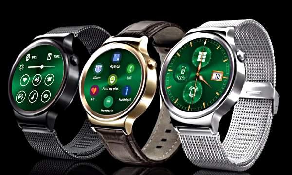 Aplicaciones para smartwatch personalización