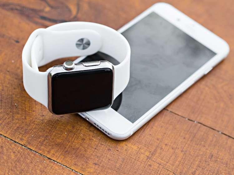 El Apple Watch es de las marcas de smartwatch más innovadoras.