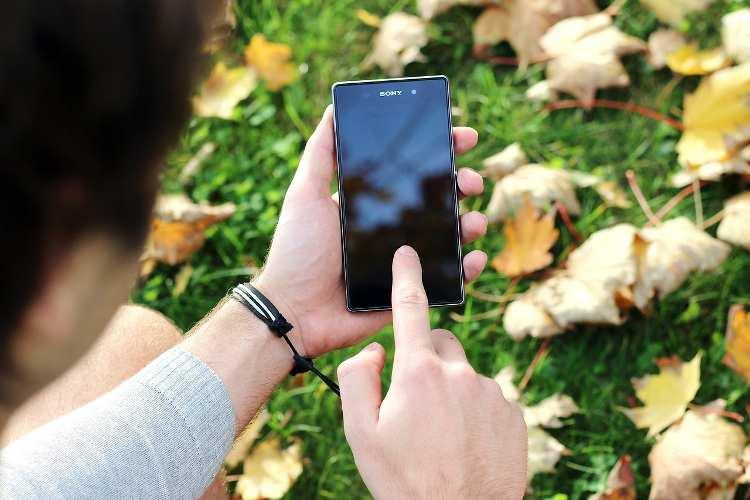Como funciona un smartwatch con el telefono