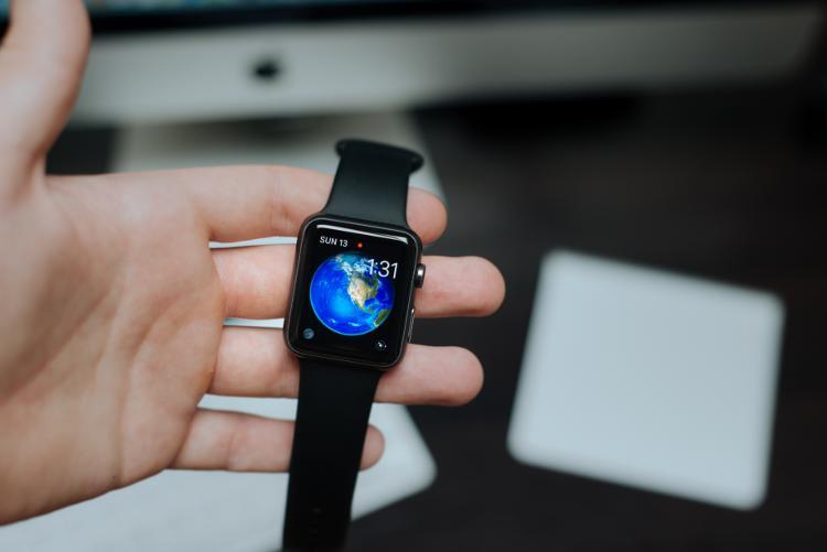 El tiempo en tu mano con un smartwatch
