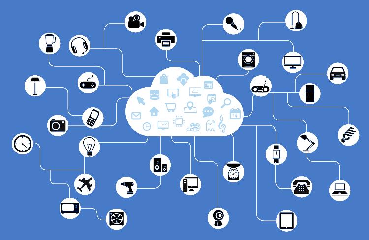 Internet del todo es conexión total