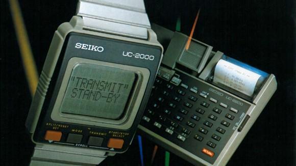 Que es smartwatch Seiko