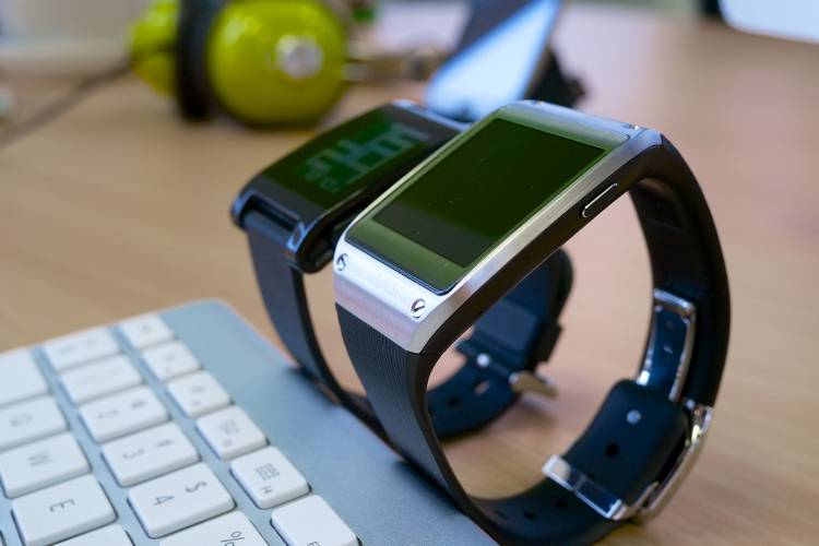 Que reloj es un smartwatch