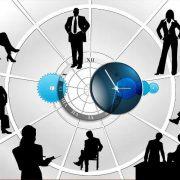 El smartwatch en las reuniones