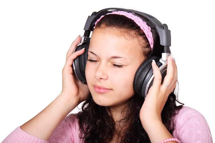 Smartwatch sirve para escuchar musica