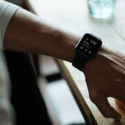 Uso del smartwatch en el terreno laboral