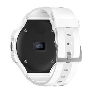 Smartwatch Alcatel Go Watch Blanco