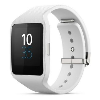 Sony SmartWatch 3 Blanco