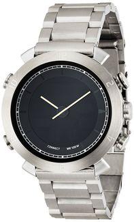 smartwatch de acero cogito classic