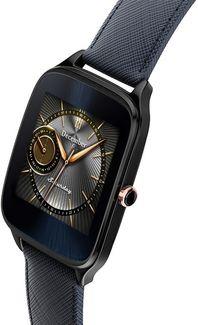 Zenwatch Asus smartwatch azul