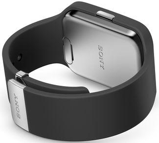 Sony Smartwatch 3 Classic reverso