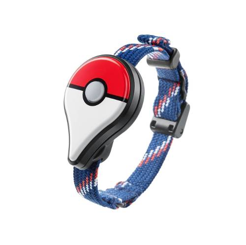 pokemon go plus comprar