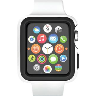 apple watch primera generación 38 milímetros blanco