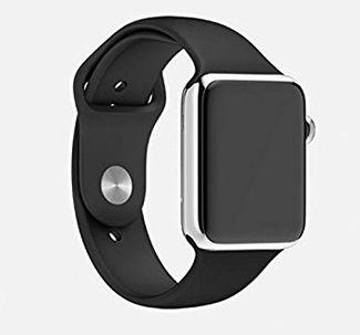 comprar el apple watch negro 1ª generación