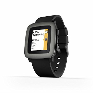 smartwatch comprar pebble