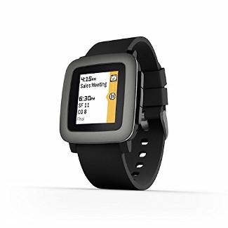 smartwatch comprar pebble