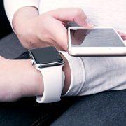 smartwatch como sustituto del smartphone