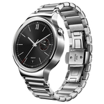 smartwatch huawei watch classic plata
