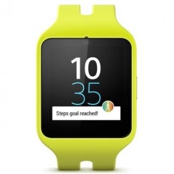 Reloj inteligente smartwatcch sony 3 sport