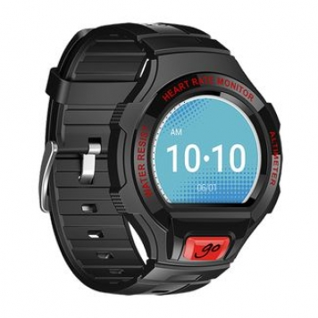 Smartwatch Alcatel Onetouch Go Watch Negro