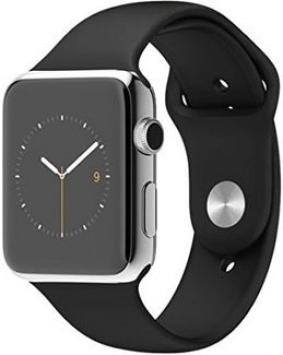 comprar apple watch correa negro deportivo