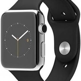 Apple Watch Deportivo Negro