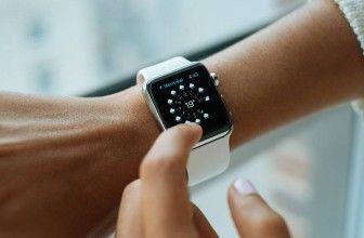 Cómo funciona el smartwatch: conoce lo básico