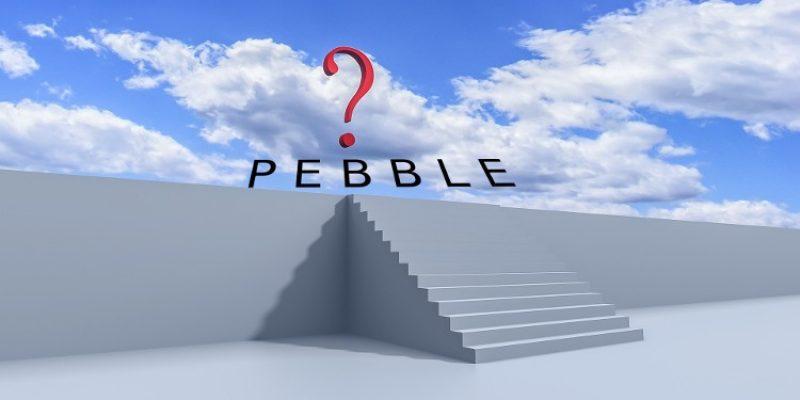 ¿Merece la pena comprar un Pebble?
