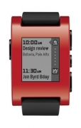Pebble Original Rojo