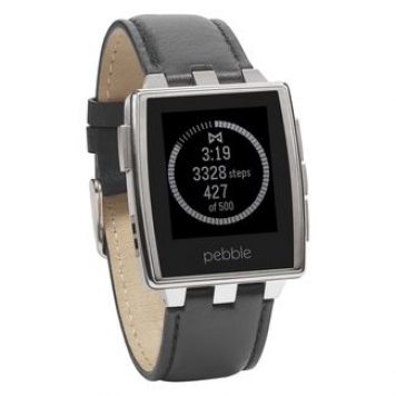 comprar pebble steel metalico