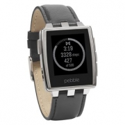 Pebble Steel Metálico