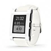 Pebble Original Blanco