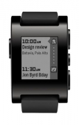 Pebble Original Negro