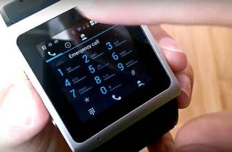 Reloj con teléfono: ventajas y desventajas