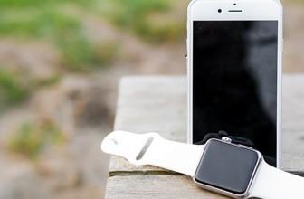 Reloj inteligente y smartphone: dos baterías, mil usos, una buena compra