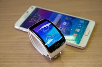 El smartwatch sin smartphone a partir del 2020