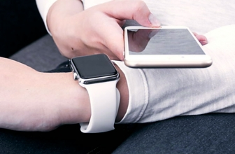 El smartwatch como sustituto principal del smartphone