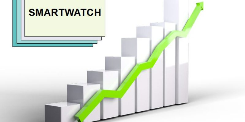 Ventas de smartwatch: tendencias y previsiones de futuro